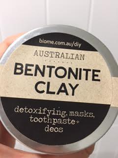 ClayFacialMask